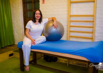 Iasmina Egri - Co-Fondator Terapia Egri